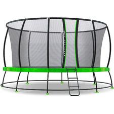 16ft Hyper Jump 3 Steel Trampoline