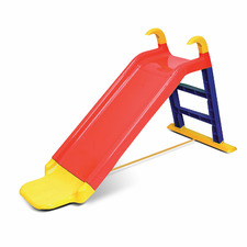 Lil' Lorikeet Slide with Ladder Extension