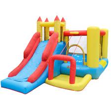 Kids' BounceFort Plus 2 Inflatable Set