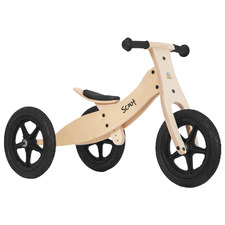 Kids' Scout Balance Bike & Trike