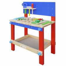 Kids' Woodworx Workbench
