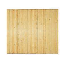 Kids' Theon Cubby House Wooden Floor