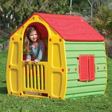 Outdoor Kids Magical House