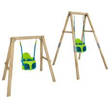 Lifespan Kids' Bloom Adjustable Swing Set