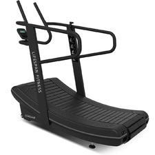 Black Corsair Freerun Treadmill