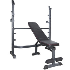 MF-4000 Exercise Bench