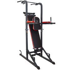 PTX-100 Power Tower Exercise Unit