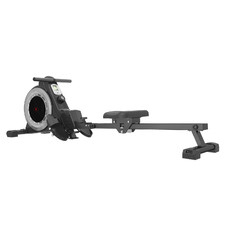 Rower 445 Magnetic Rowing Machine