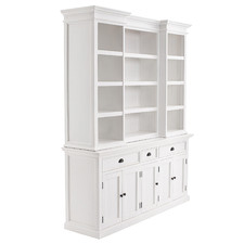 Meharry 12 Shelf Kitchen Cabinet
