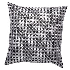 Silver Willow Cushion