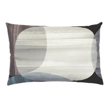 Natural Screens Velvet Cushion