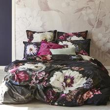 Lyvia Cotton Quilt Cover Set