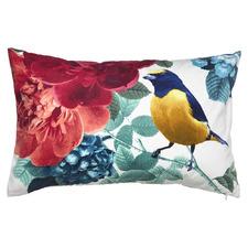 Abbey Velvet Cushion