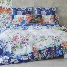 Meadow Cotton Quilt Cover Set