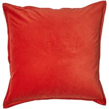 Lush Square Velvet Cushion