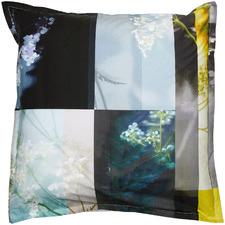 Gaia Cotton European Pillowcase