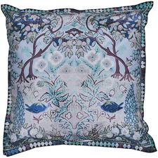 Parisa Cotton European Pillowcase