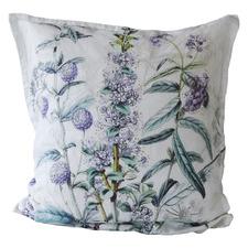 Kalina French Linen Euro Pillowcase