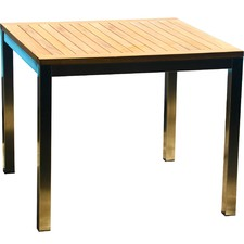Renon Teak Outdoor Table