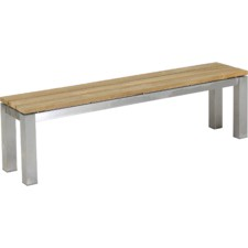 Uluwatu Teak Outdoor Bench