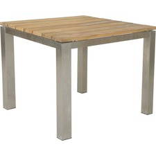 Uluwatu Square Teak Outdoor Dining Table