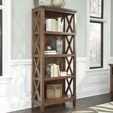 Burkesville Large Bookcase