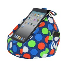iCrib Spots Bean Bag