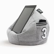 Grey 3 iCrib Beanbag