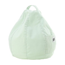 Tropical Green iCrib Beanbag Tablet Holder