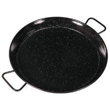 40cm Enamel Paella Pan
