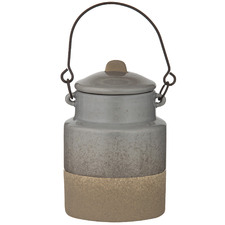 Jenson Stone Canister