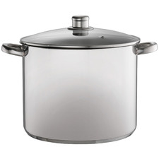 Davis & Waddell 13L Stock Pot with Lid