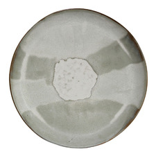 Relic Round Porcelain Platter
