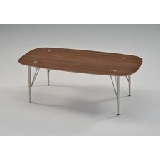 Retro Oblong Coffee Table