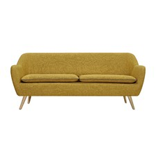 Stockholm Luxe Modern Sofa