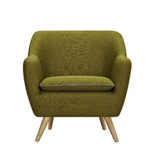 Stockholm Luxe Armchair