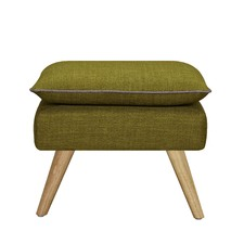Stockholm Luxe Stool