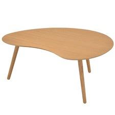 Jolene Oak Art Table