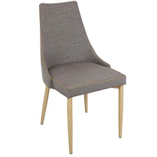 Grey Martin Chair (Set of 2)