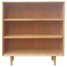 Natural Niche Bookcase
