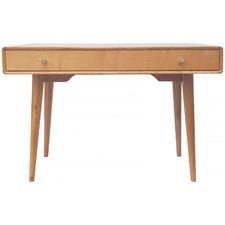 Natural Niche Desk
