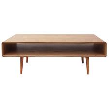 Niche Oak Wood Coffee Table