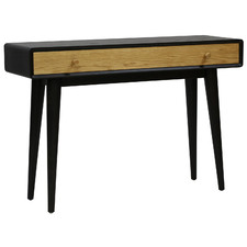 Cydney Single Drawer Console Table
