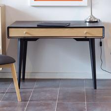 Cydney Single Drawer Desk