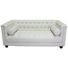 Trinity Tuffed Sofa  2.5 Steater
