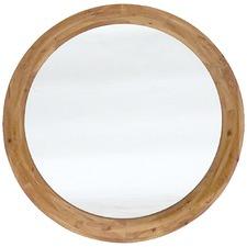 Ballina Round Mirror