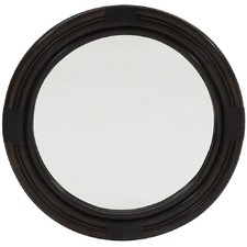 Bartley Round Mirror