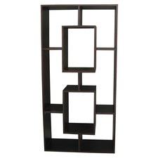 Cube Five Combination Bookcase