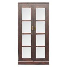 Milan Display Cabinet