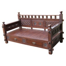 Day Bed 7601